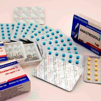anavar testosterone bodybuilding cycle