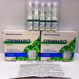 balkan pharmaceuticals 50mg winstrol depot injections