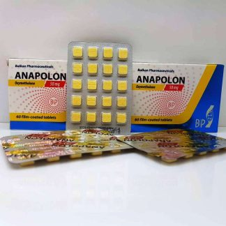balkan 50mg anadrol tablets for sale