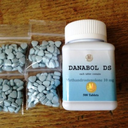 danabol ds blue hearts for sale
