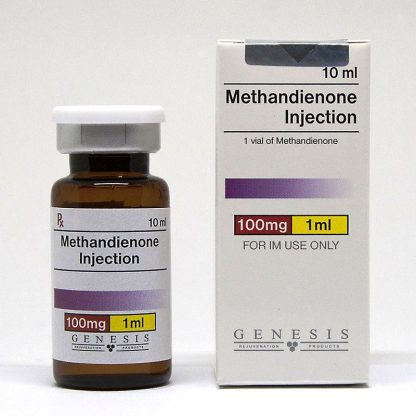 genesis dianabol injection 100mg for sale