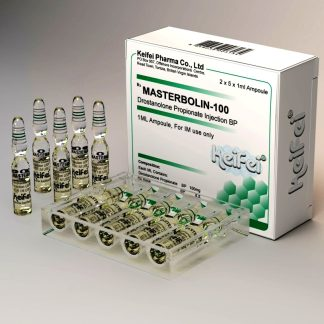 keifei pharma 100mg mast prop injections for sale