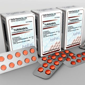 keifei pharma 10mg turinabol tablets for sale
