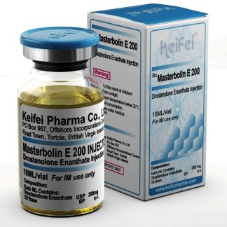 keifei pharma 200mg masteron enanthate injections for sale