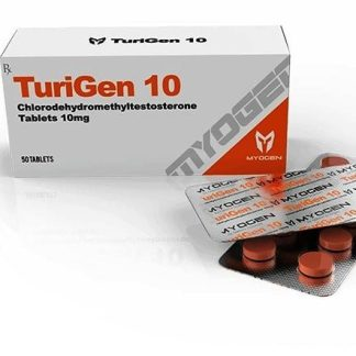 myogen labs 10mg turinabol tablets for sale