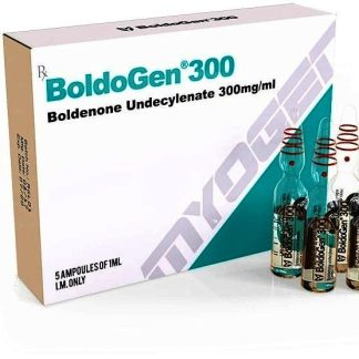 myogen labs 300mg equipoise injections for sale
