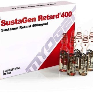 myogen sustanon 400 mg injections for sale
