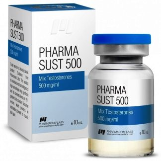 pharmacom sustanon 500 mg injections for sale